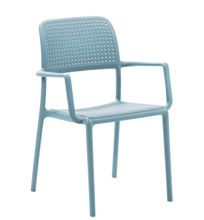 Bora Breakout Area Arm Chair