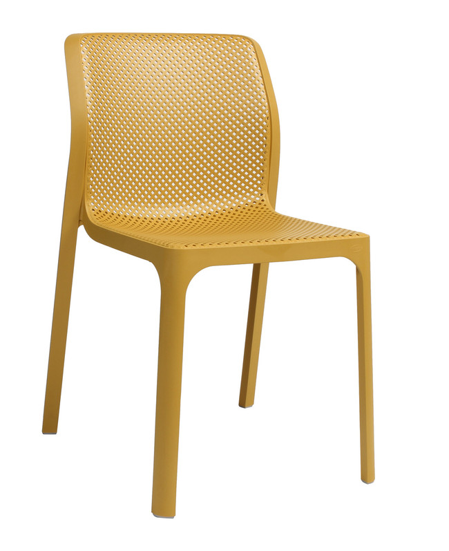 Bit Cafeteria Chair