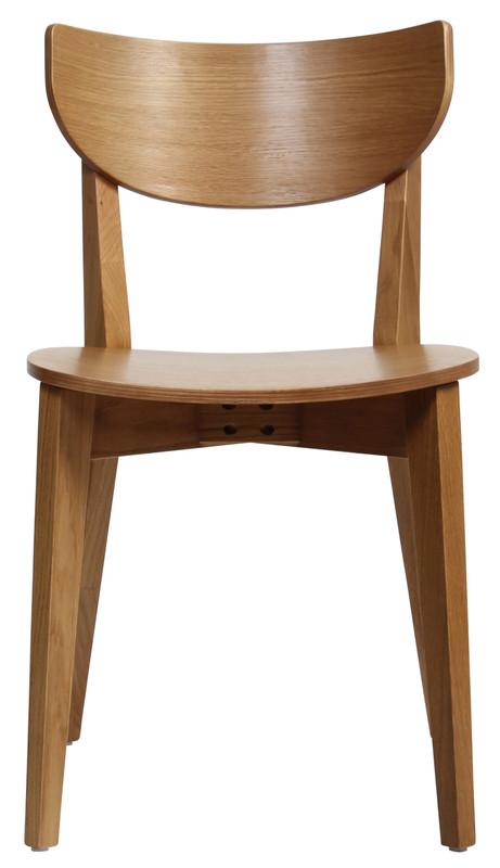 Rialto Timber Hospitality / Cafe Chair
