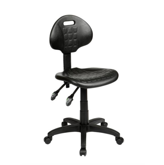 Heavy Duty Industrial Drafting Chair ST007