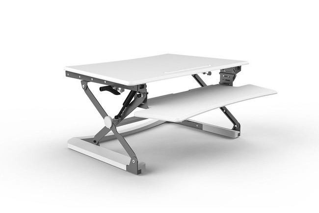 Arise Deskalator Height Adjustable Standing Desk Riser