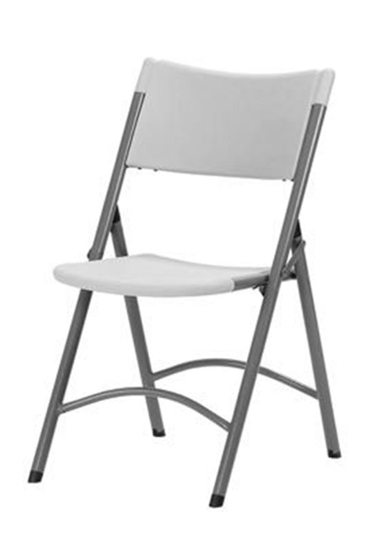 Fortress Otto Stacking and Foldable Chair