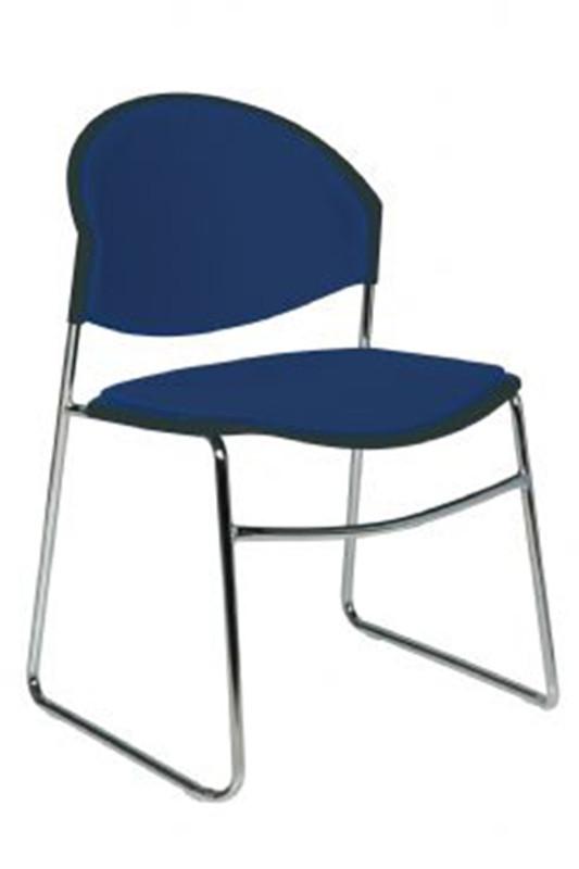 Taffy Sled Base Training Chair