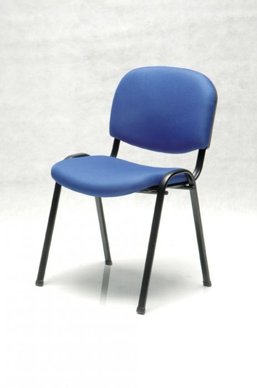 Enervate Stacking Chair for Training / Conference Rooms