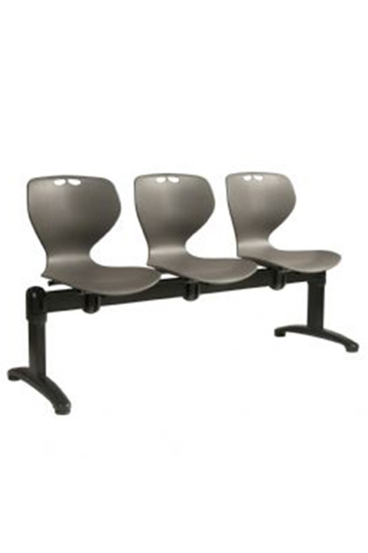 Mata Waiting Room Chairs - 3 / 4 / 5 Seater Options