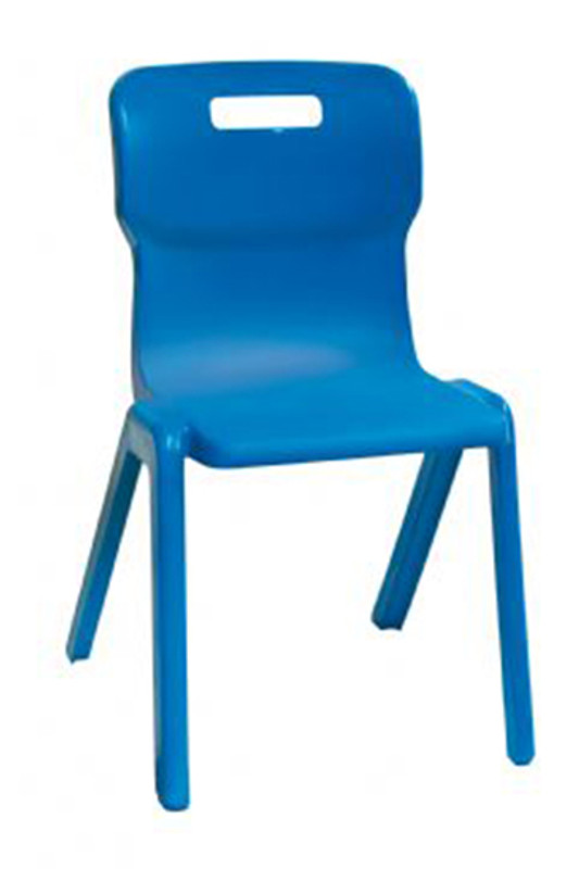 Titan Classroom / Visitor / Breakout Area Chair