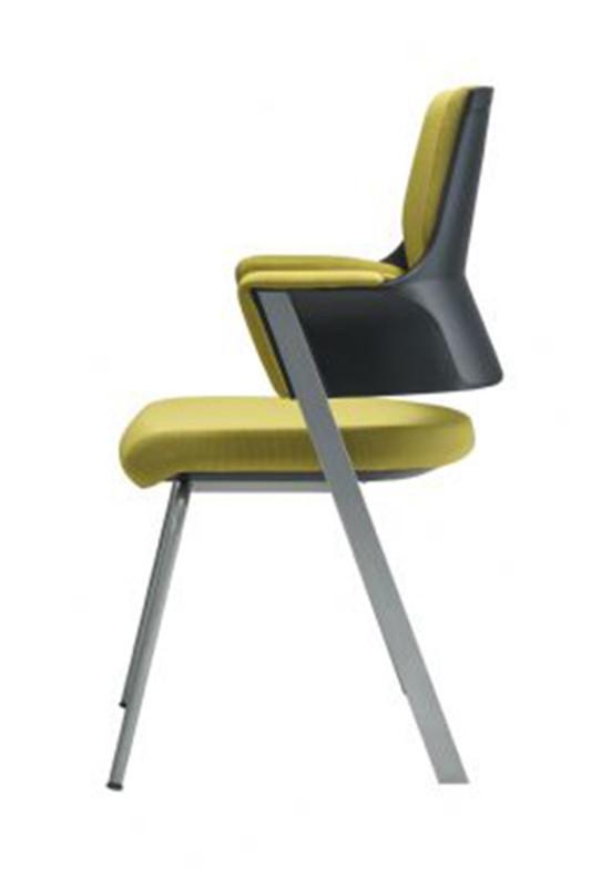 Delphi Modern Stylish Visitor / Hospitality Chair - Olive