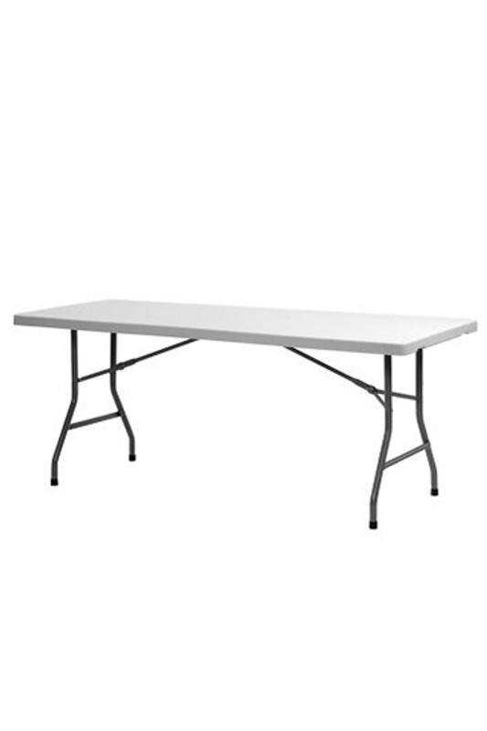 Fortress Foldable XL Table - Offices & Education Institutions