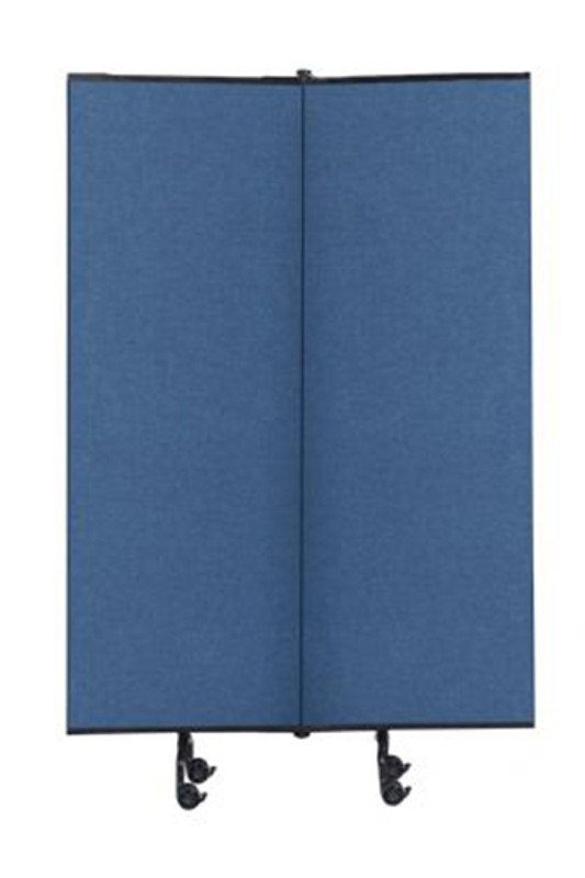 Great Divider Add-On Mobile Whiteboard Pinboard Partition