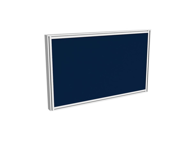 Atelier Screen Return Panel 600-900W x 500mm H