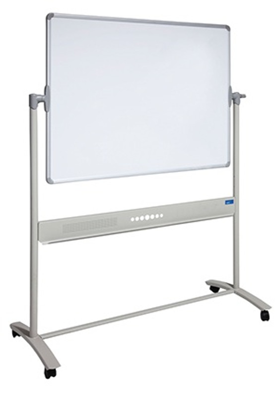 Corporate Mobile Magnetic Whiteboard