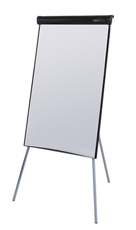 Magnetic Flip Chart and Stand/Easel
