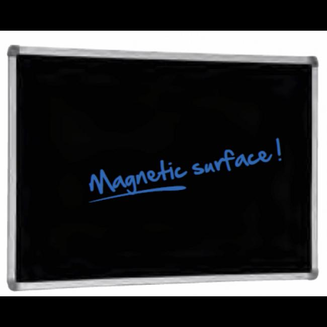 Porcelain Dry Erase Magnetic Blackboard
