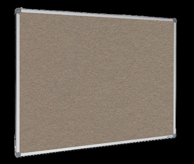 Krommenie Pinboards - Standard Aluminium Frame