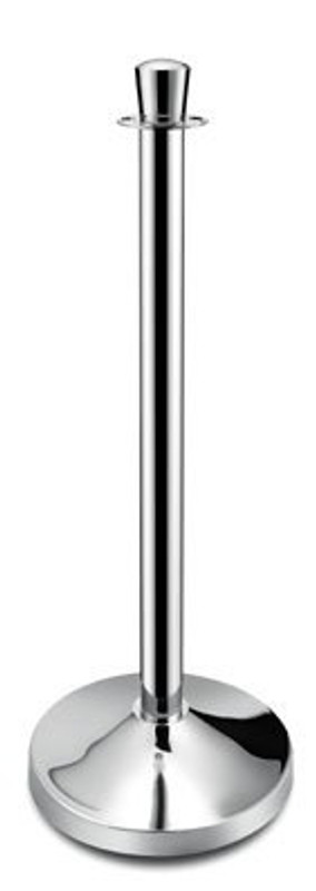 Executive Q  Barrier Pole