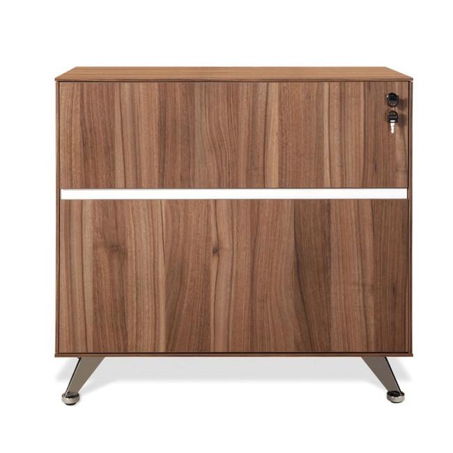 Rasp Designer 2 Drawer Filing Cabinet