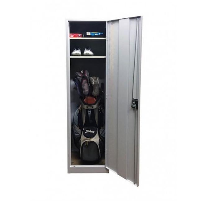 Metal Lockers for Golf Equipment