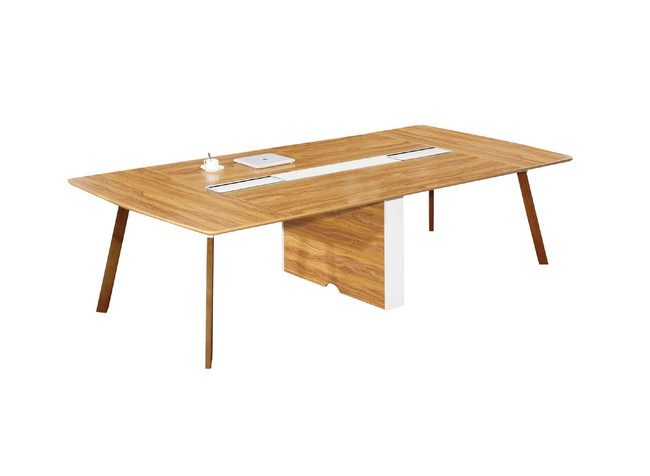 Arbor Timber Boardroom Table - American Walnut