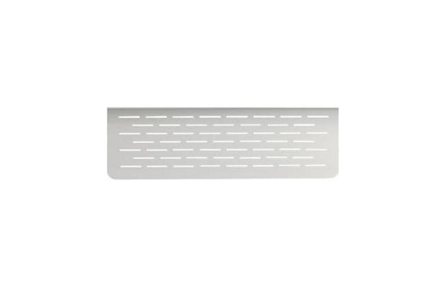 Fleet Modesty Panel - White