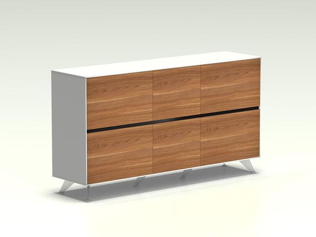 Potenza Designer Storage Buffet