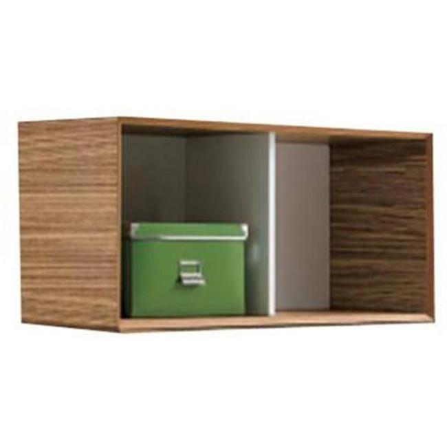 Evolution Open Top Storage Cabinet - Designer Range