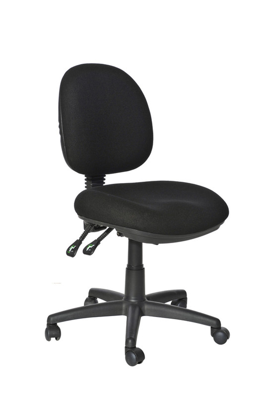 Classic Office Chair - High / Mid Back Options