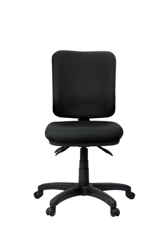 Chase Ergonomic Operator Chair - AFRDI Level 6
