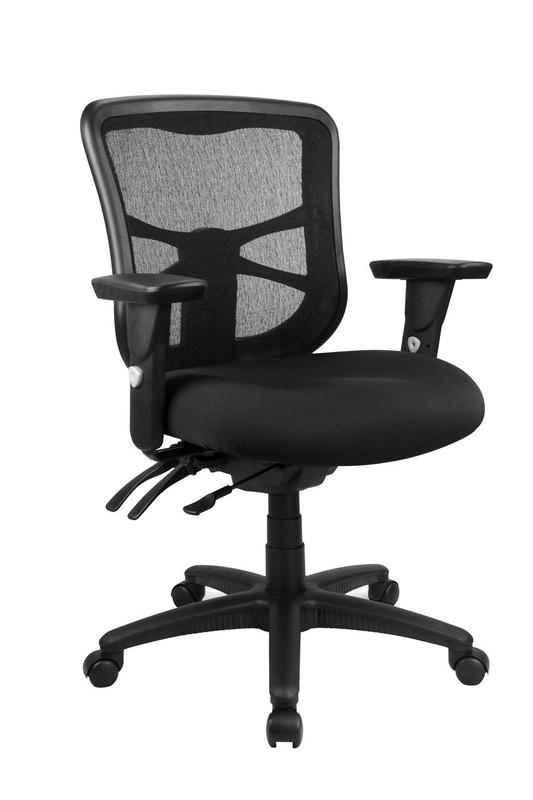 Ultimo Medium Back Office Chair