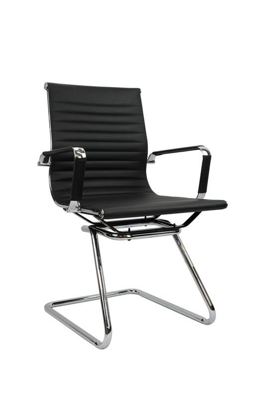 Aero Modern Training Chair - Cantilever Base