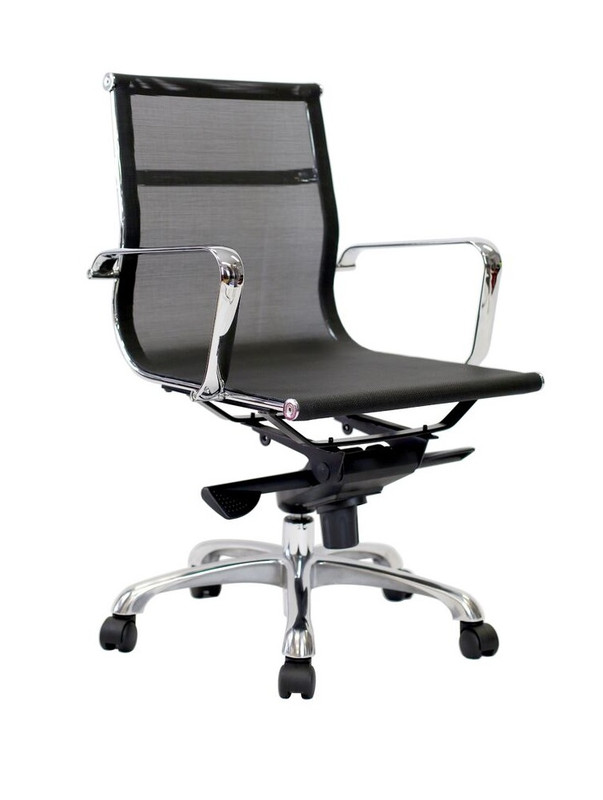 Aero Modern Mesh Back Office Chair