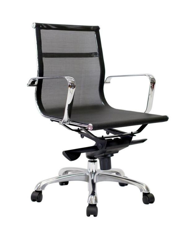 Aero Modern Mesh Back Office Chair
