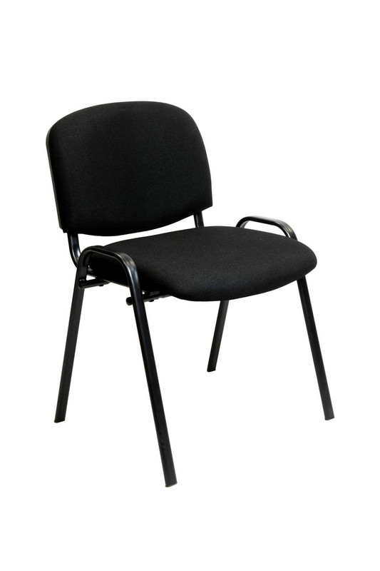 Easy Stackable Chair - Training, Meeting, Conference