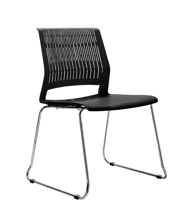Magis Training / Conference Sled Base Chair