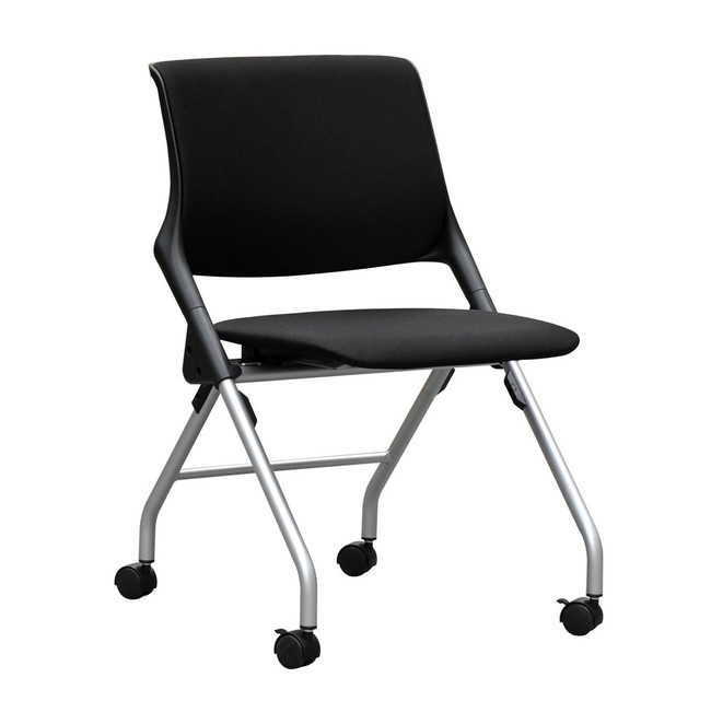 Cross Conference / Training Chair on Wheels
