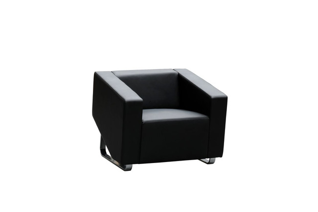 Cube Office Lounge - 1/2/3 Seater