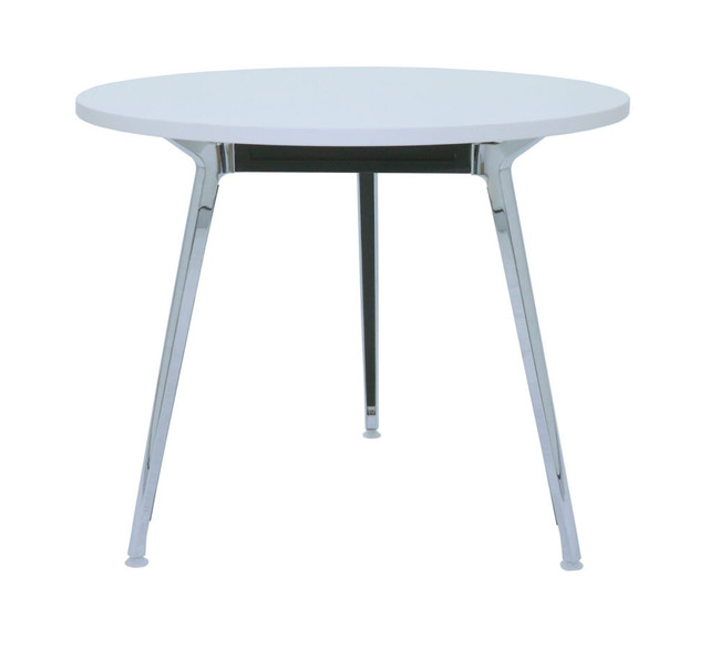 Quick Air Round Meeting Table