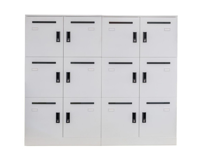 Go Office Locker Unit