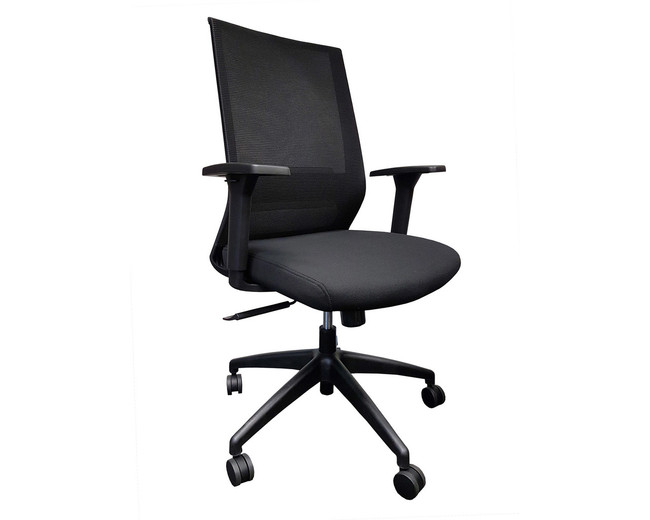 Dart Mesh Back Task Chair