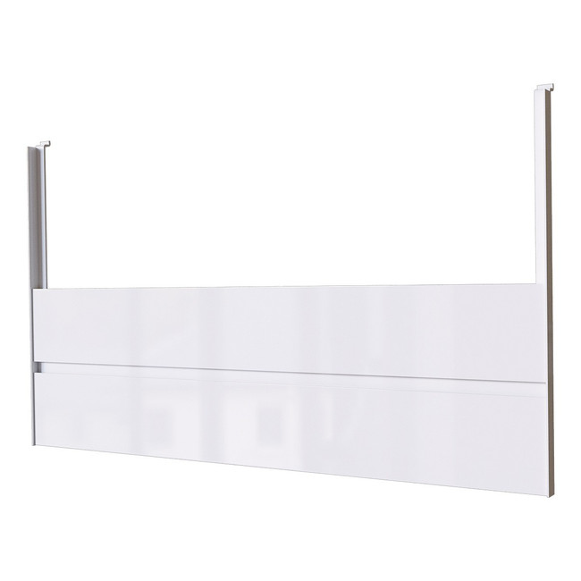 Accessory Panel – Hook-On, Single Rail and Double Rail