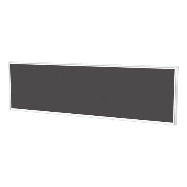 Connect 30 Solid Panel (Desk Mounted)