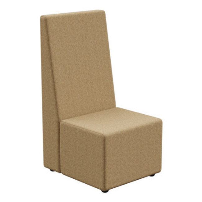 Flix Tall Back Single Seater - ABW