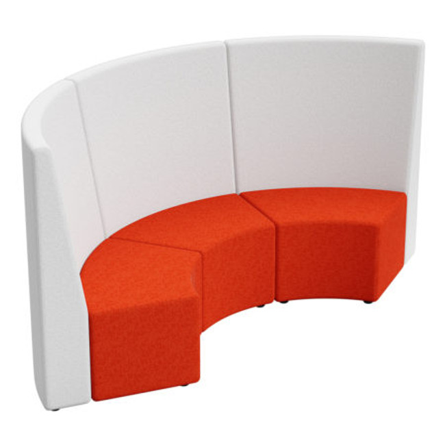 Flix Tall Arc ABW Seating