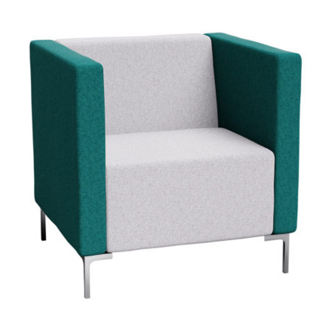 Flo Standard ABW Seating with Arms