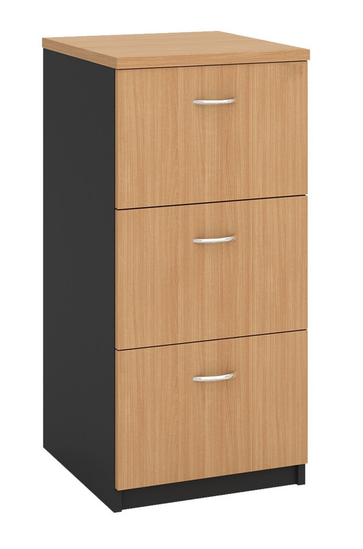 OM Filing Cabinet with 3 Drawers