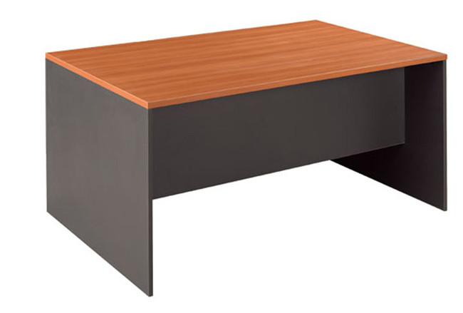 OM Rectangular Office Desk with Width 1200mm