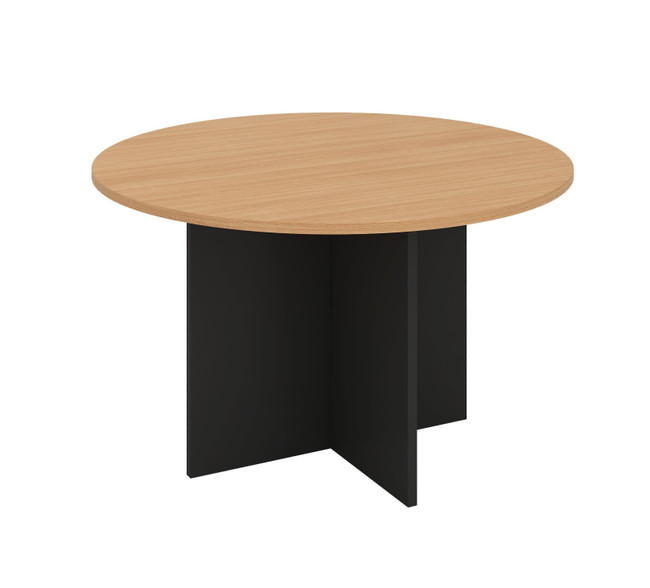 OM Round Meeting Table with Dia. 1200mm
