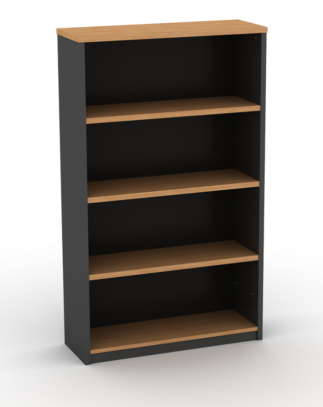 OM Bookcase with Height 1500mm