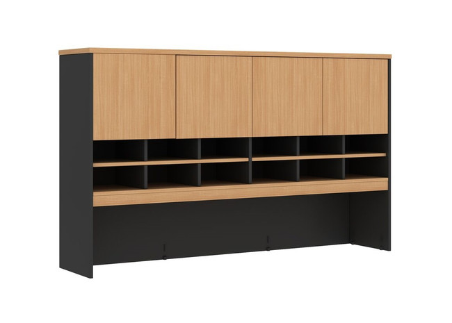 OM Pigeon Hole Hutch with Height 1800mm