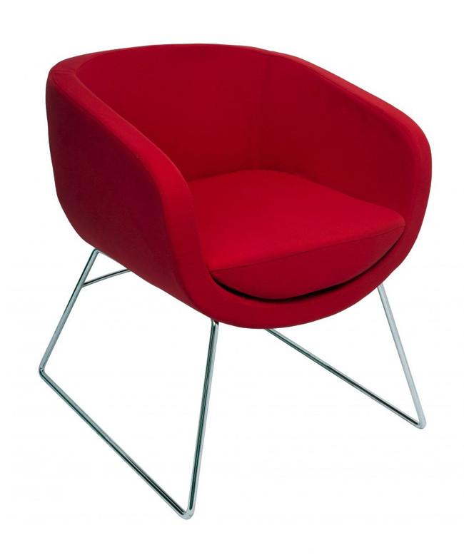Dash Cube Soft Seating Chair