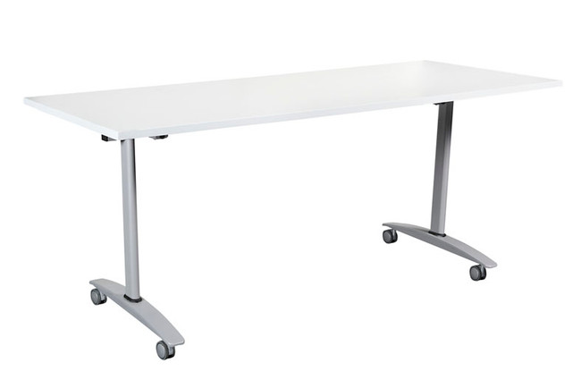 Summit Flip Top Table - Mobile Meeting / Training Tables